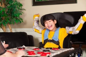 Private Tutoring and Play Therapy